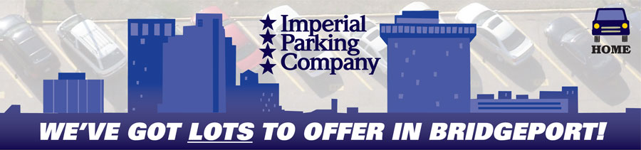 Imperial Parking Bridgeport